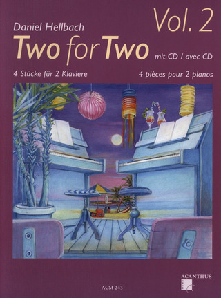 Daniel Hellbach: Two for Two 2