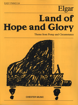 Edward Elgar: Land Of Hope And Glory (Pomp + Circumstance)