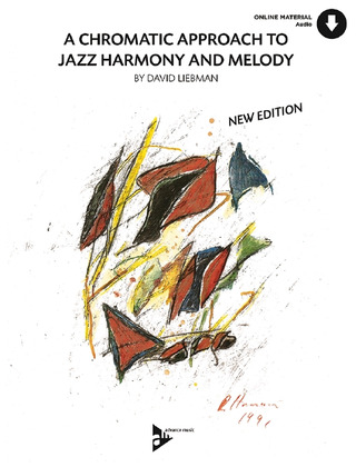 David Liebman: Chromatic Approach to Jazz Harmony and Melody
