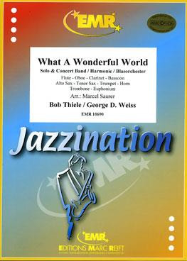 Bob Thiele y otros.: What A Wonderful World
