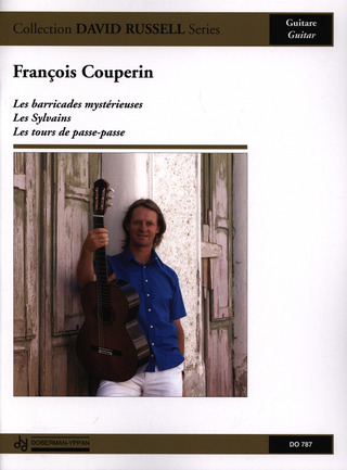 François Couperin: 3 Pieces