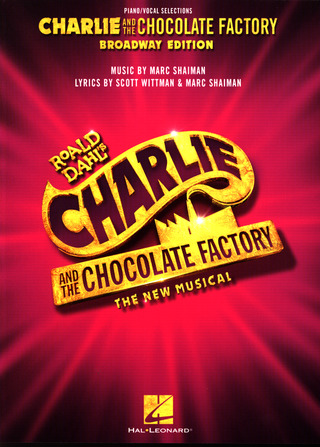 Marc Shaiman: Charlie and the Chocolate Factory