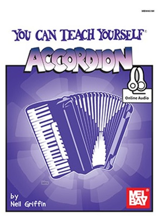 Neil Griffin: You can teach yourself accordion