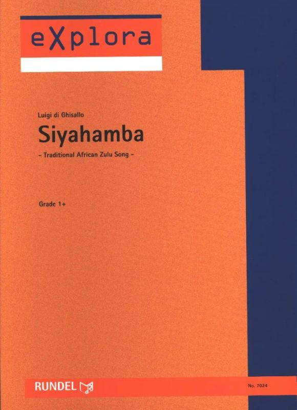 diabetes african song siyahamba