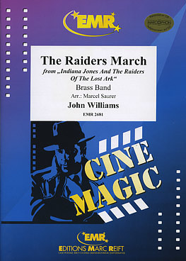 John Williams: The Raiders March (Indiana Jones)
