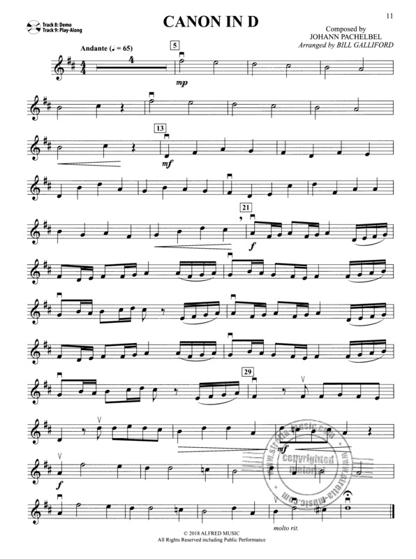 Easy Classical Themes (2)