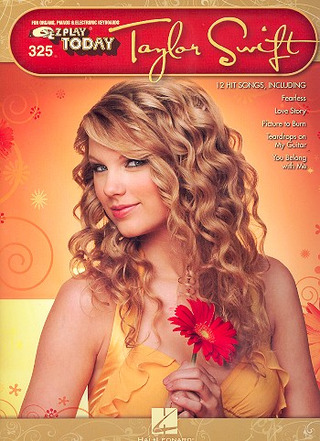 E-Z Play Today 325: Taylor Swift