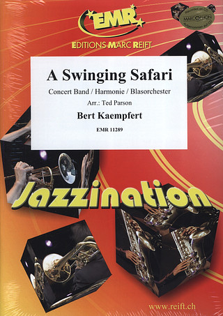 Bert Kaempfert: A Swinging Safari