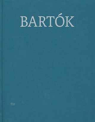 Béla Bartók: For Children