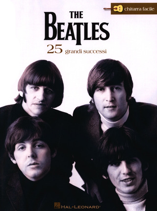 The Beatles: 25 Grandi Successi