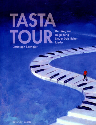 Christoph Spengler: Tasta-Tour