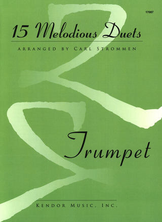 15 Melodious Duets