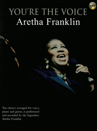 You're the Voice - Aretha Franklin