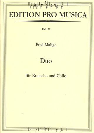 Fred Malige: Duo