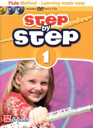 Jaap Kastelein: Step By Step 1