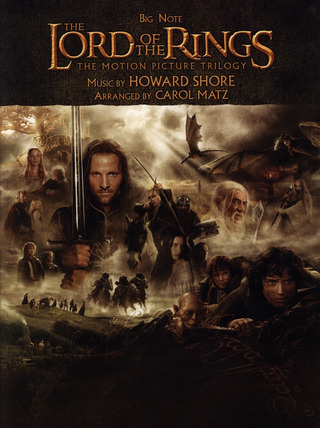 Howard Shore: Lord Of The Rings Trilogy