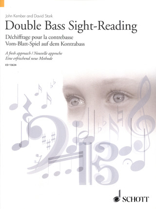 John Kember et al.: Double Bass Sight-Reading