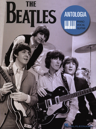 The Beatles: The Beatles Antologia