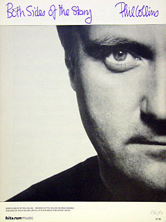 Phil Collins: Both Sides Of The Story