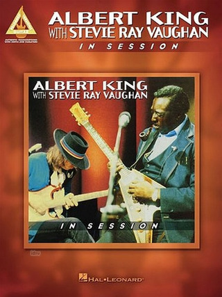Albert King et al.: In Session - Guitar Recorded Versions