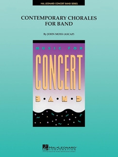 Contemporary Chorales for Band