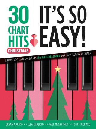 30 Charthits – It's So Easy! Christmas