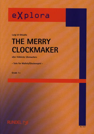Luigi di Ghisallo: The Merry Clockmaker