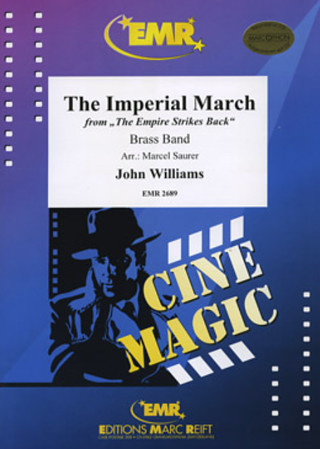 John Williams: The Imperial March (Empire Strikes Back)