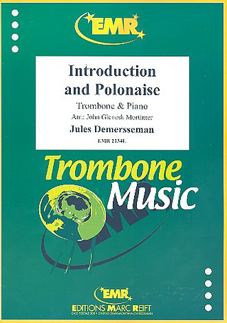 Jules Demersseman: Introduction et Polonaise
