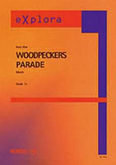 Kees Vlak: Woodpeckers Parade