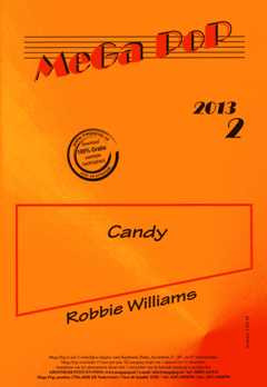 Robbie Williams: Candy