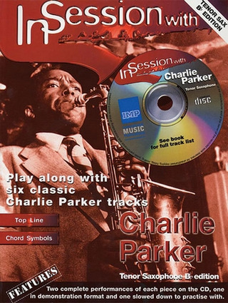 Charlie Parker: In Session With