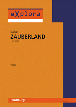 Kurt Gäble: Zauberland