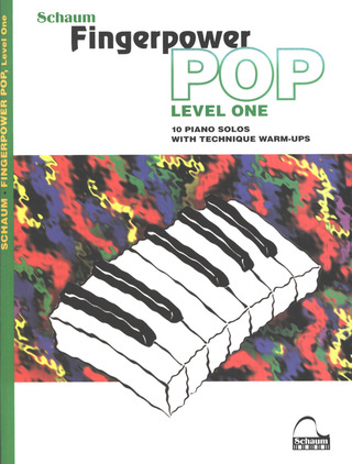 Fingerpower Pop – Level 1