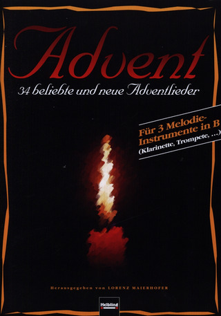 Lorenz Maierhofer: Advent