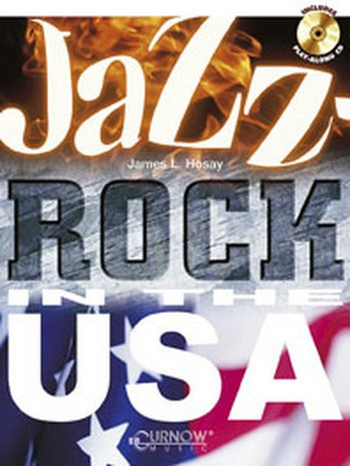 Hosay J. L.: Jazz Rock In The Usa