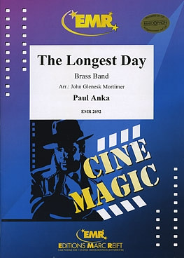 Anka, Paul: The Longest Day