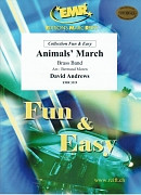 Andrews, David: Animals' March