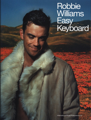 Robbie Williams: Easy Keyboard
