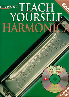 Step One - Teach Yourself Harmonica