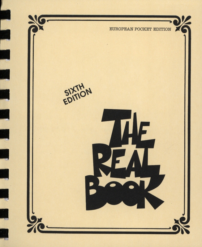 The Real Book 1 – C (Pocket)