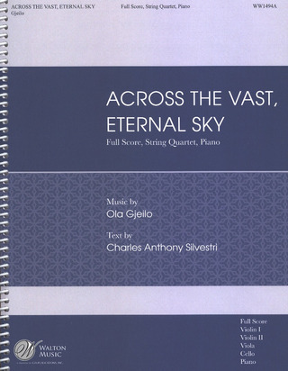 Ola Gjeilo: Across the Vast, Eternal Sky