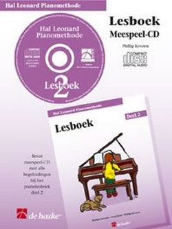 Philip Keveren: Hal Leonard Pianomethode 2