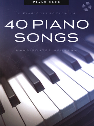 40 Piano Songs