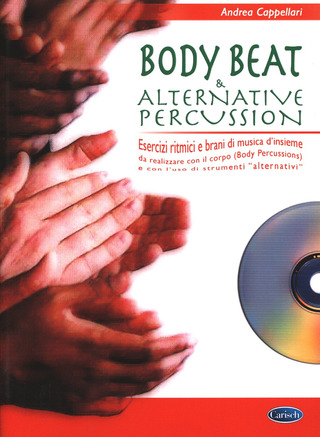 Andrea Cappellari: Body Beat & Alternative Percussion 1