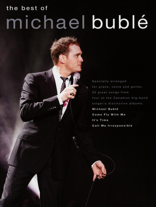 Buble Michael: Michael Buble The Best Of Pvg