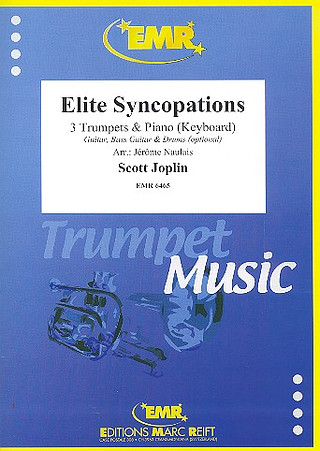 Scott Joplin: Elite Syncopations