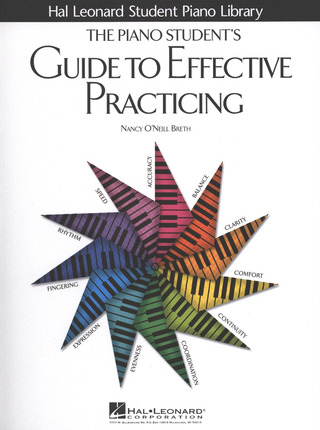 Nancy O'Neill Breth: The Piano Student's Guide to Effective Practicing
