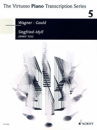Richard Wagner: Siegfried-Idyll WWV 103 (1973)