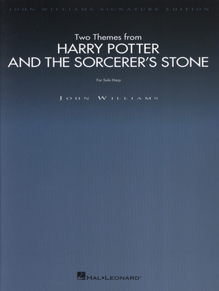 "John Williams: Two Themes from ""Harry Potter and the Sorcerer's Stone"""